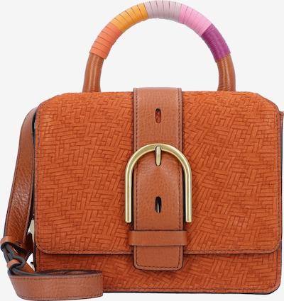 FOSSIL Schoudertas in de kleur Bruin / Gemengde kleuren, Productweergave