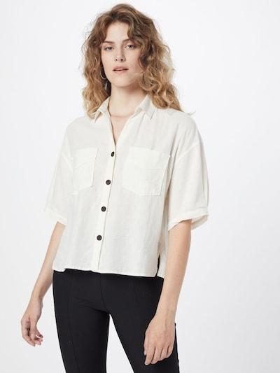 OVS Bluse in weiß, Modelansicht