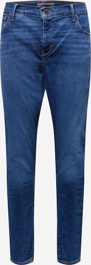 Jeans Levi's® Plus pe albastru închis, Vizualizare produs