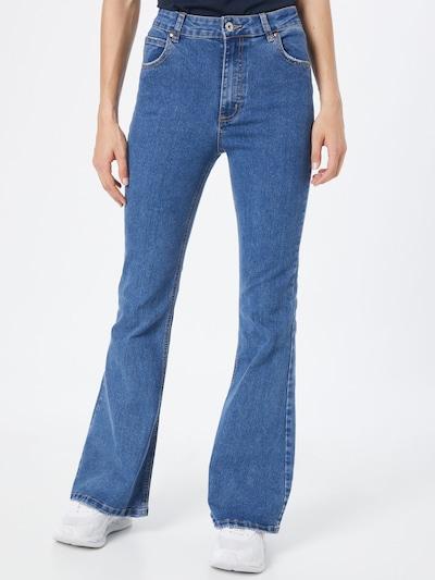 Cotton On Vaquero en azul denim, Vista del modelo
