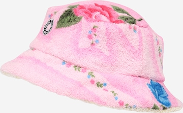 ABOUT YOU REBIRTH STUDIOS Hut 'Easy Breezy' in Pink