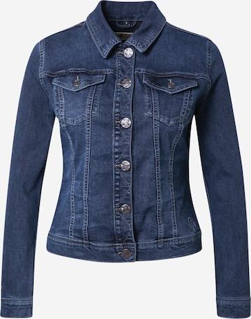 Gang Between-Season Jacket 'MIRA' in Blue