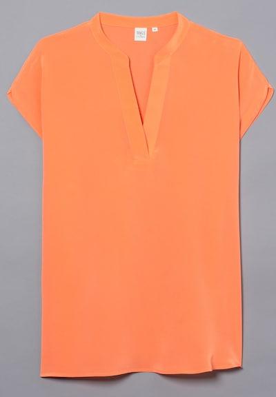 ETERNA Bluse in orange, Produktansicht
