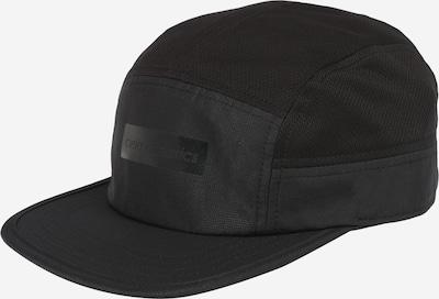 CIELE ATHLETICS Cap 'Trigger' in Black / White, Item view