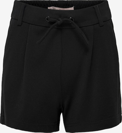 KIDS ONLY Shorts in schwarz, Produktansicht