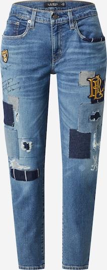 Lauren Ralph Lauren Jeans i blå, Produktvisning