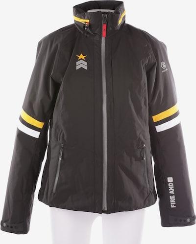 Bogner Fire + Ice Winterjacke in M in schwarz, Produktansicht