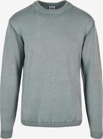 Pullover di Urban Classics in blu