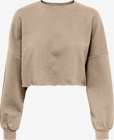 ONLY Sweatshirt 'Monroe' in Beige, Item view