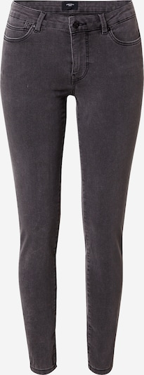 VERO MODA Jeans 'JUDY' i grey denim, Produktvisning