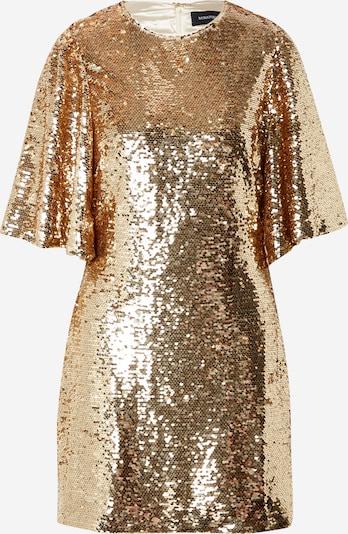 MINKPINK Koktel haljina 'RYLEE' u zlatna, Pregled proizvoda