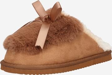 FLIP*FLOP Slippers in Beige