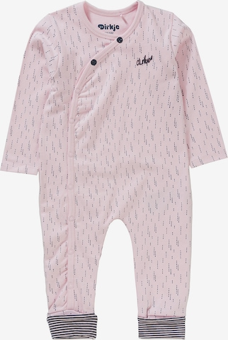 Dirkje Wickelbody in Pink