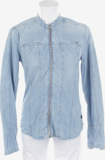 G-Star RAW Jeansjacke in S in hellblau, Produktansicht