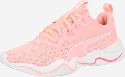 PUMA Sportovní boty 'Zone XT' - broskvová / bílá, Produkt