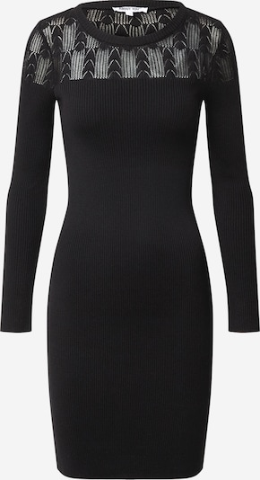 ABOUT YOU Kleita 'Grace', krāsa - melns, Preces skats