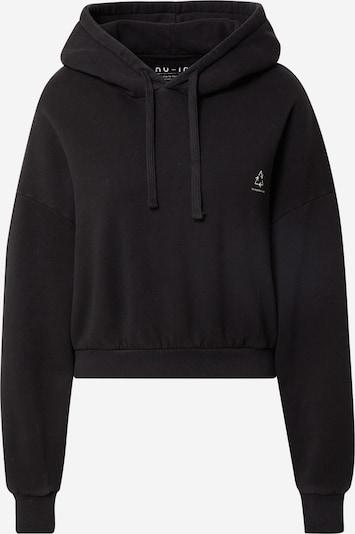 Megztinis be užsegimo 'Chroma' iš NU-IN, spalva – juoda / balta, Prekių apžvalga