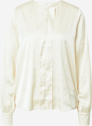 Guido Maria Kretschmer Collection Blouse 'Romy' in White