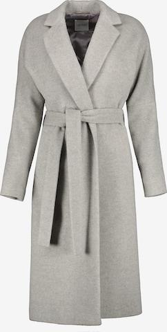 Lavard Winter Coat in Grey