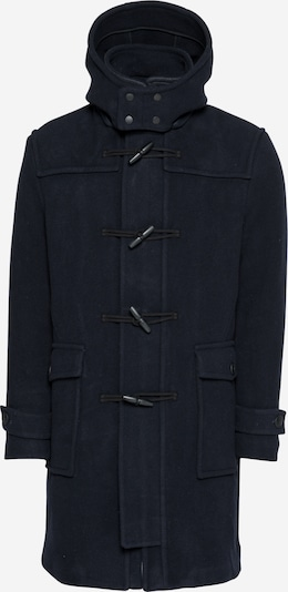 ESPRIT Between-seasons coat in navy, Item view