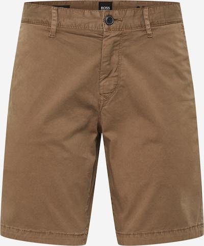 BOSS Casual Shorts in braun, Produktansicht