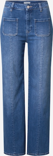 Dawn Jeans 'Sailor' in blue denim, Produktansicht