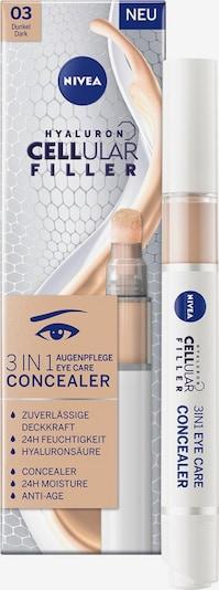 NIVEA Concealer 'Cellular 3w1 Eye Care' in, Produktansicht