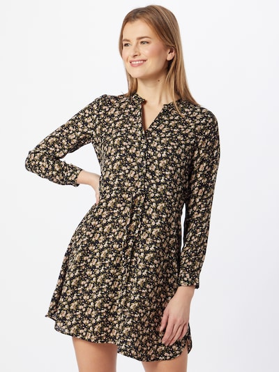 ONLY Shirt dress 'Cory' in Mixed colours, View model