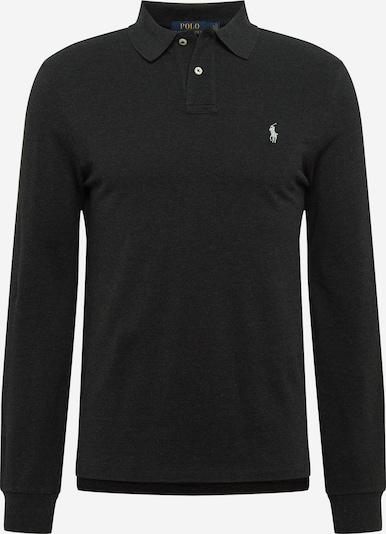 Polo Ralph Lauren Shirt in de kleur Zwart, Productweergave