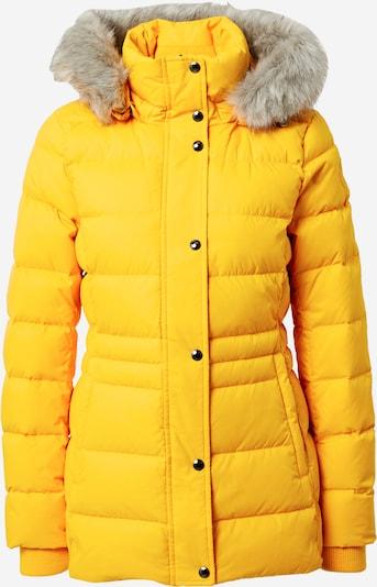 TOMMY HILFIGER Veste d'hiver 'TYRA' en jaune, Vue avec produit