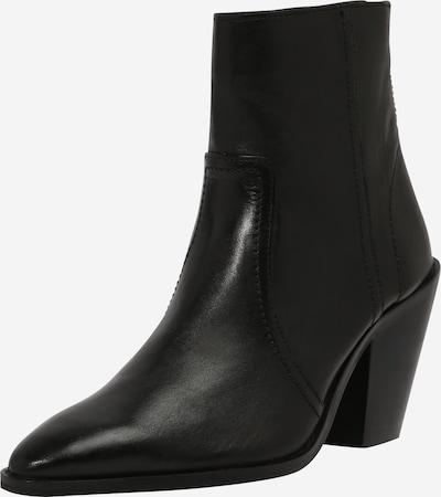 MANGO Ankle Boots  'RAUL' in schwarz, Produktansicht