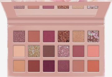 CATRICE Eyeshadow 'Nude Peony Pressed Pigment Palette' in Mixed colors