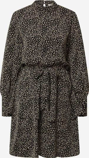 MOSS COPENHAGEN Robe 'Willow' en écru / noir, Vue avec produit