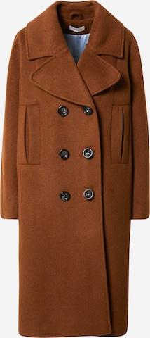 Manteau mi-saison 'Include' Libertine-Libertine en marron