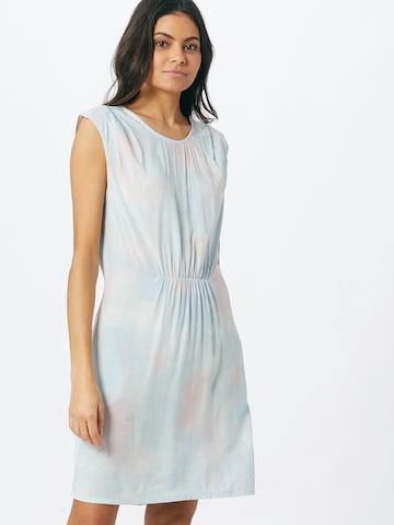 Iriedaily Letné šaty - Modrá