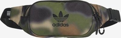ADIDAS ORIGINALS Jostas soma zaļš / jauktu krāsu, Preces skats