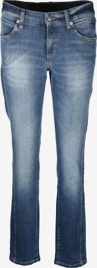 Cambio Jeans in de kleur Blauw denim, Productweergave