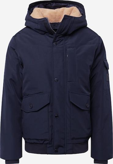 ESPRIT Jacke in dunkelblau, Produktansicht