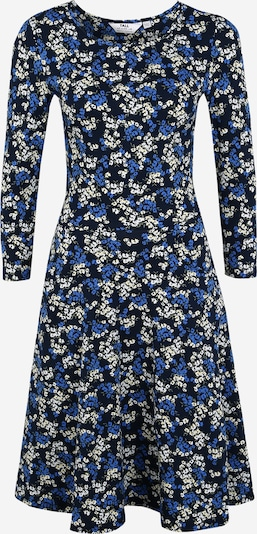 Dorothy Perkins (Tall) Dress in blue / navy / light yellow / olive / white, Item view