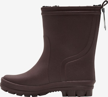 Hummel Rubber Boots in Brown