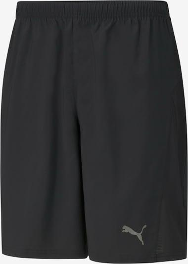 Pantaloni sportivi PUMA di colore nero, Visualizzazione prodotti