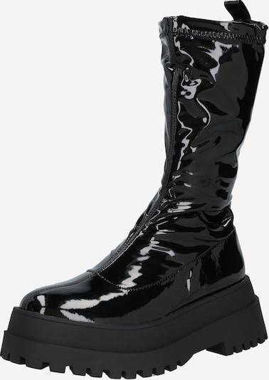 Auliniai batai su kulniuku 'Eli' iš Public Desire , spalva - juoda, Prekių apžvalga