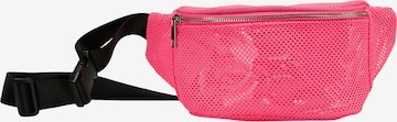 myMo ATHLSR Fanny Pack in Pink