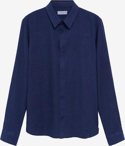 MANGO KIDS Hemd 'Bobby' in blau, Produktansicht