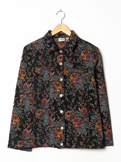 Chico'S Jacket & Coat in L-XL in Black, Item view