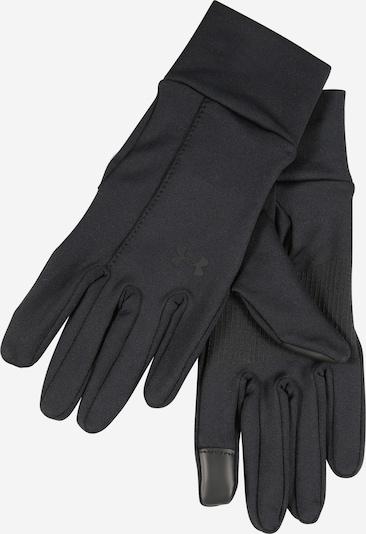UNDER ARMOUR Gants de sport 'Storm Liner' en noir, Vue avec produit