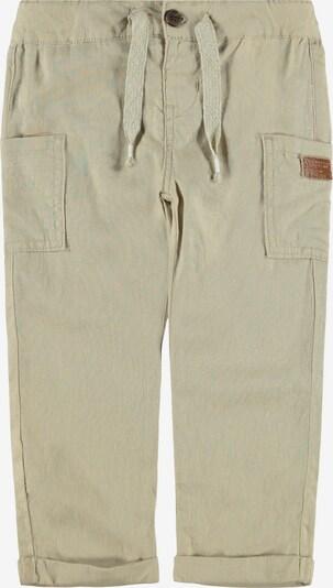 Pantaloni 'Horne' NAME IT pe gri deschis, Vizualizare produs