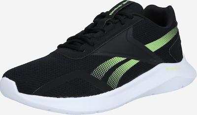 Scarpa da corsa 'ENERGYLUX 2.' REEBOK di colore verde chiaro / nero, Visualizzazione prodotti