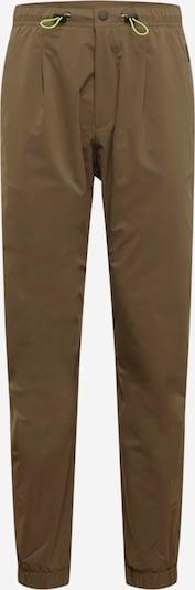 Bogner Fire + Ice Pantalón plisado 'Boris' en oliva, Vista del producto