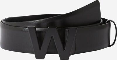 Cintura 'Giano' Weekend Max Mara di colore nero, Visualizzazione prodotti